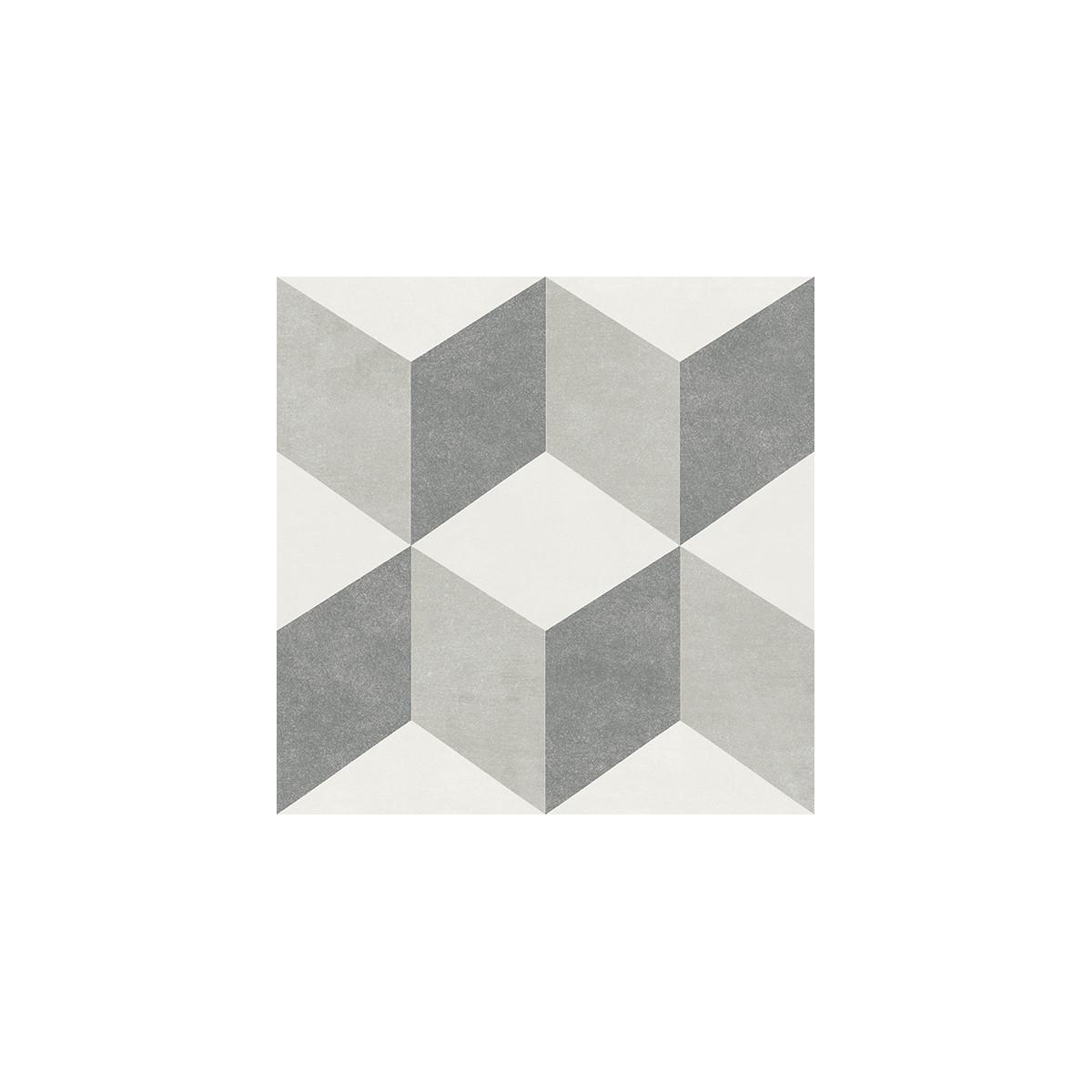 Brina serie fiorella 15x15