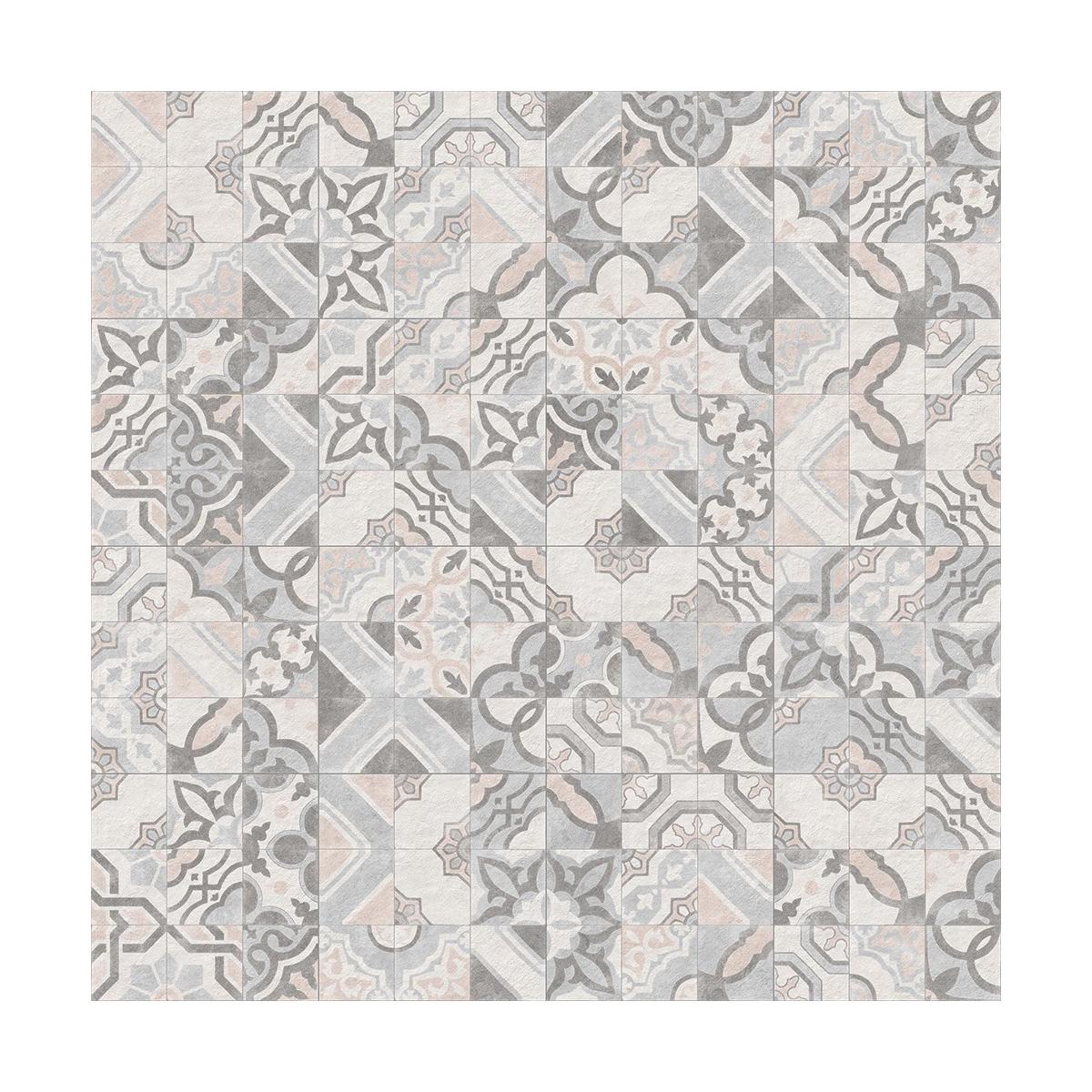 Vives Atokos Multicolor 60x60 (caja 1,44 m2)