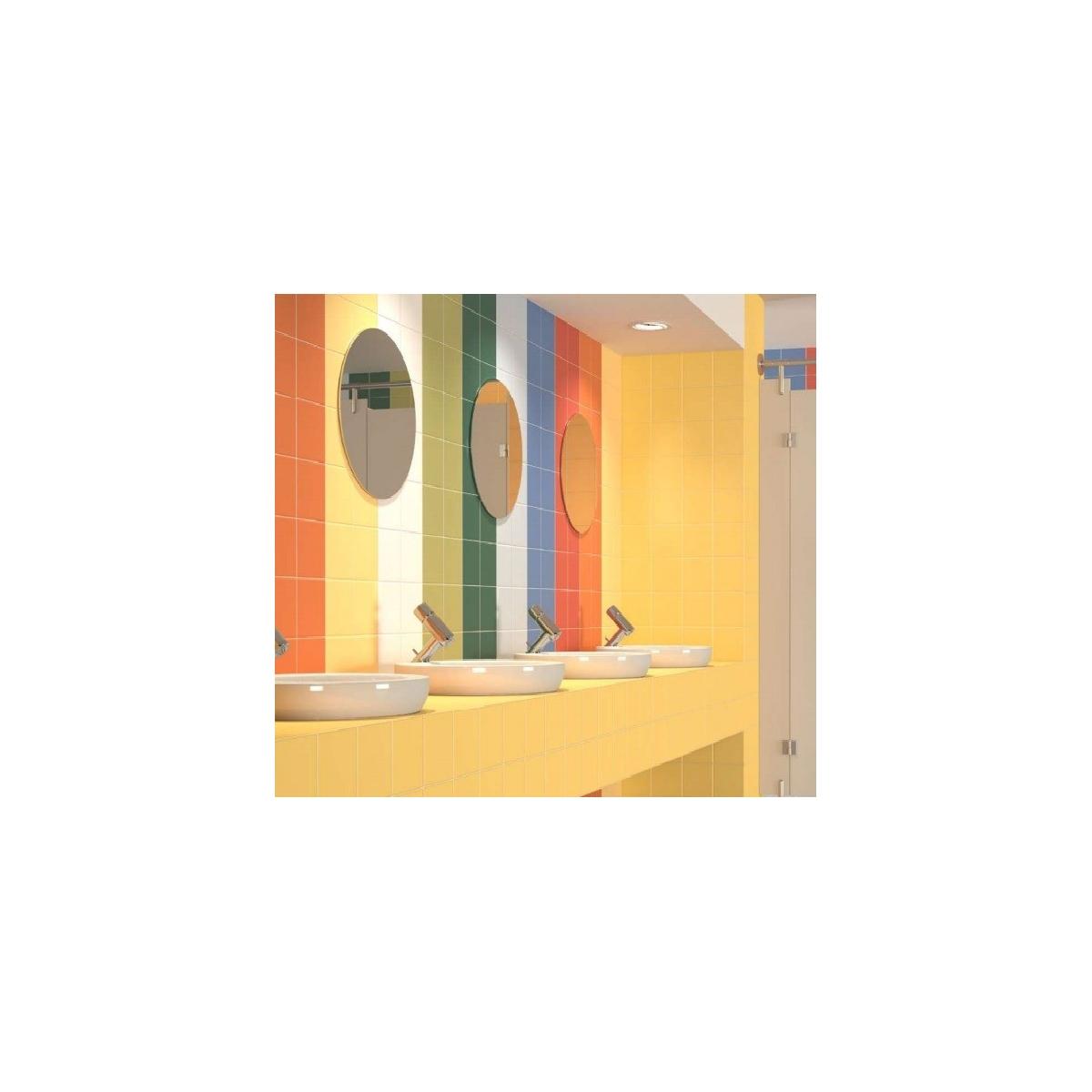 Rainbow Verde 15x15 (m2) Pissano