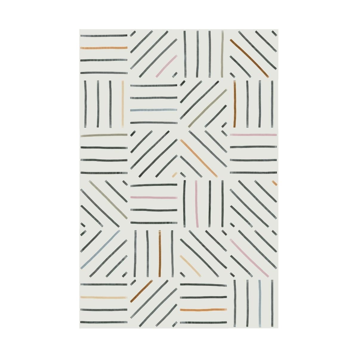 Tiebele 20x20 (m2) - Serie Maori - Marca Vives