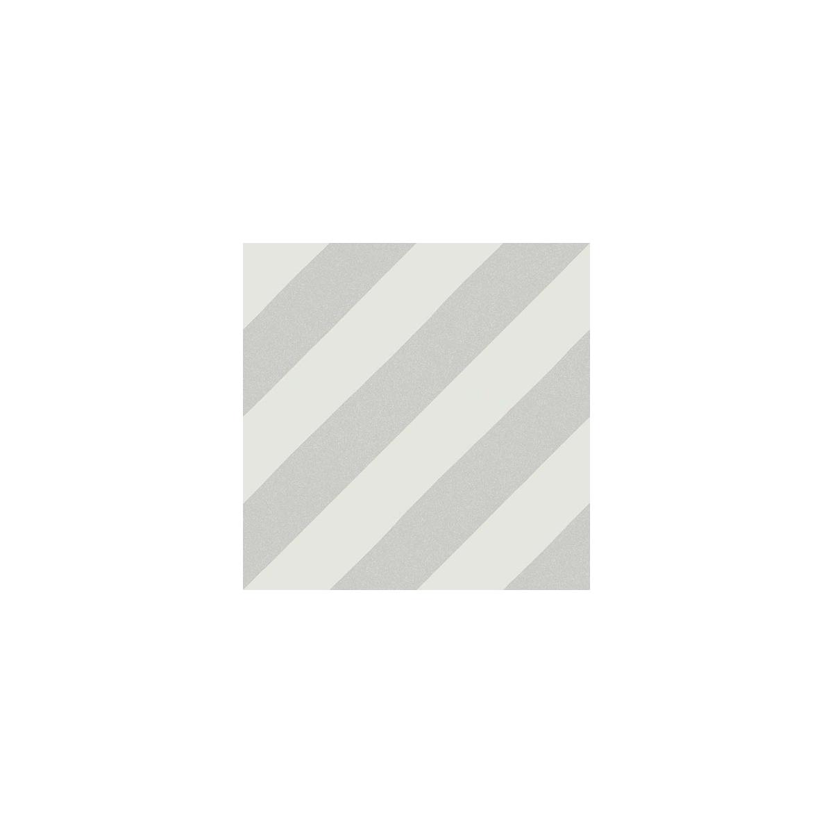 Goroka Gris (m2) - Pavimento hidráulico Porcelánico antideslizante
