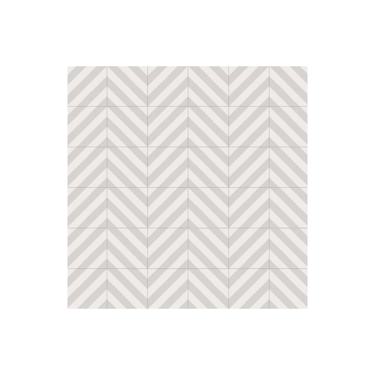Goroka Gris 20x20 (m2) Serie Maori