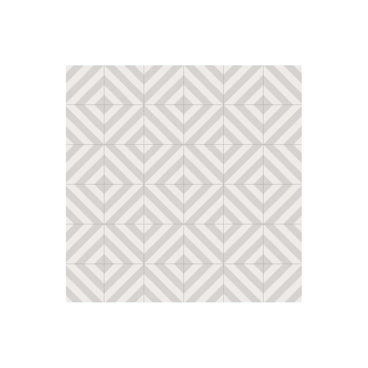 Goroka Gris (m2) - Pavimento hidráulico Porcelánico antideslizante Vives