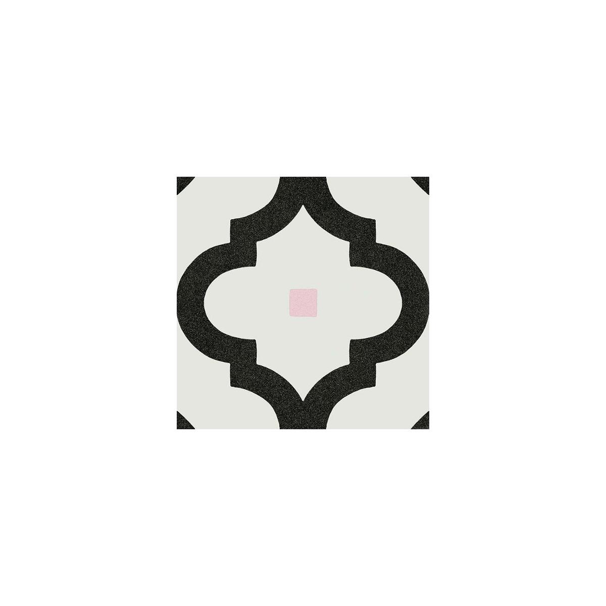 Ladakhi Grafito 20x20 (m2) - Suelo hidráulico Porcelánico antideslizante