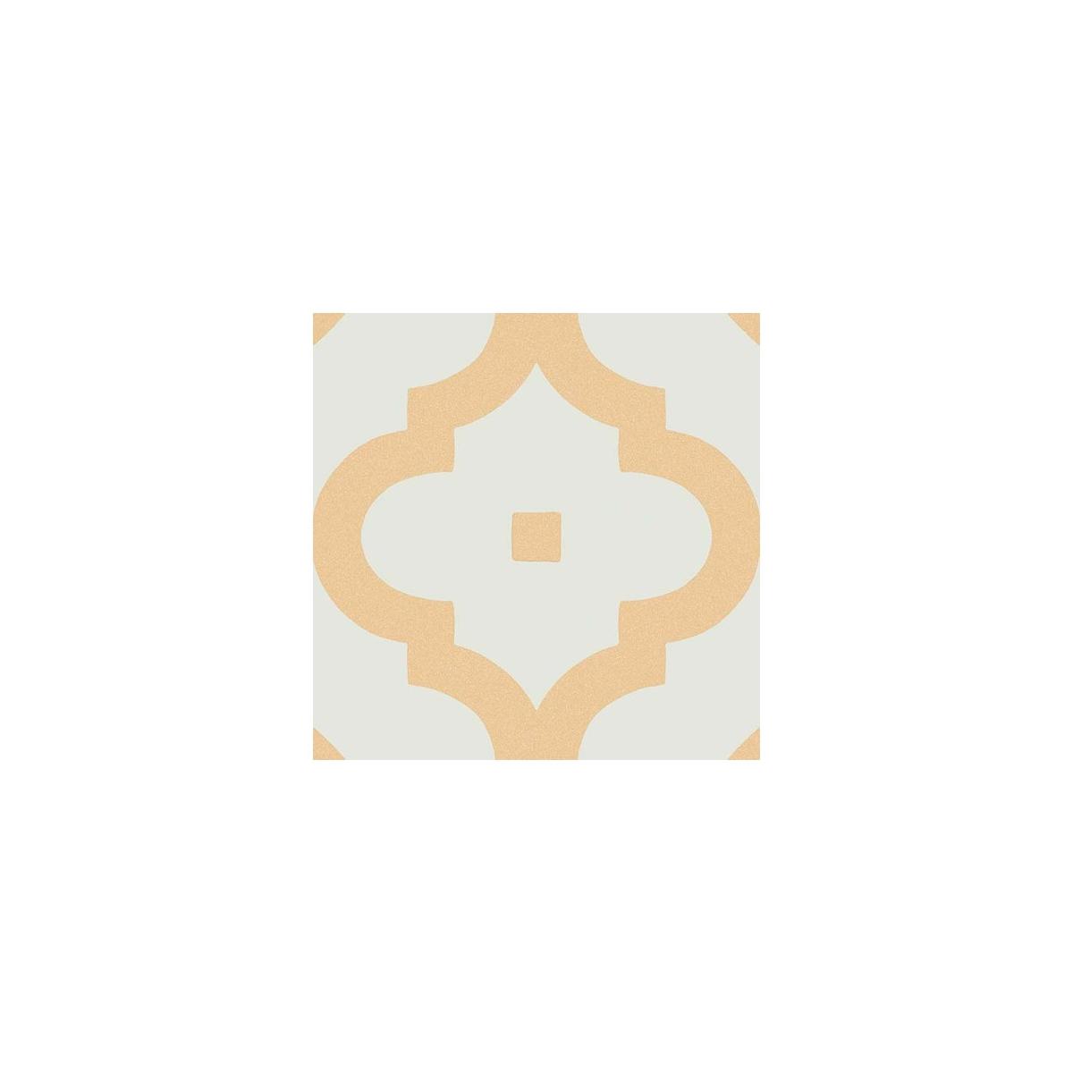 Ladakhi Ocre 20x20 (m2) - Losas hidráulicas Porcelánico antihielo