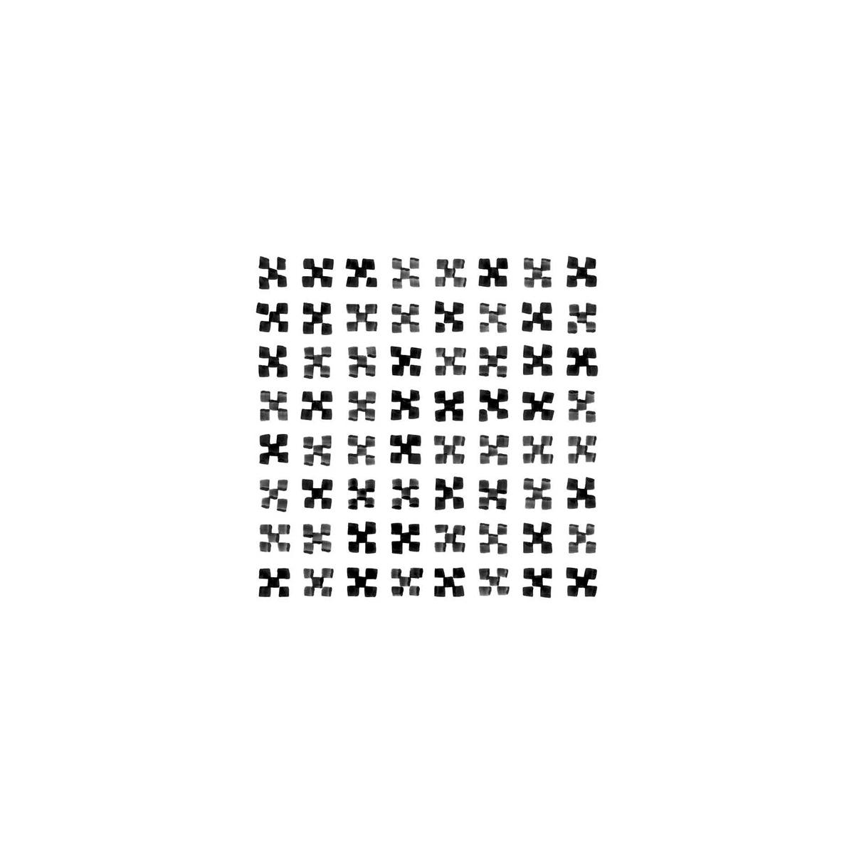 Paix Sombra 20x20 (m2) - Losas hidráulicas Porcelánico para interior y exterior