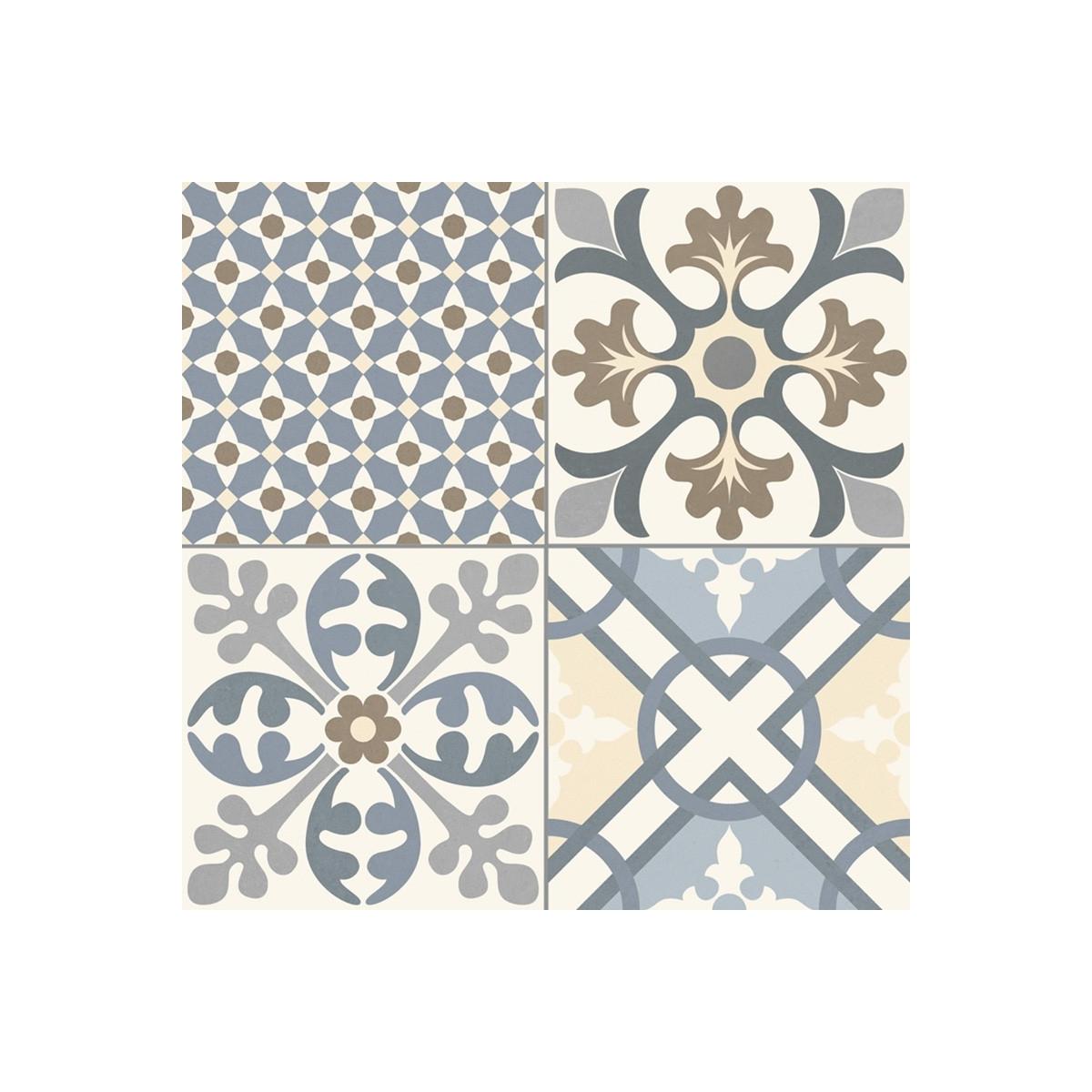 Gaya Fores S.L. Heritage Grey 33,15x33,15 (Caja de 1,32 m2)