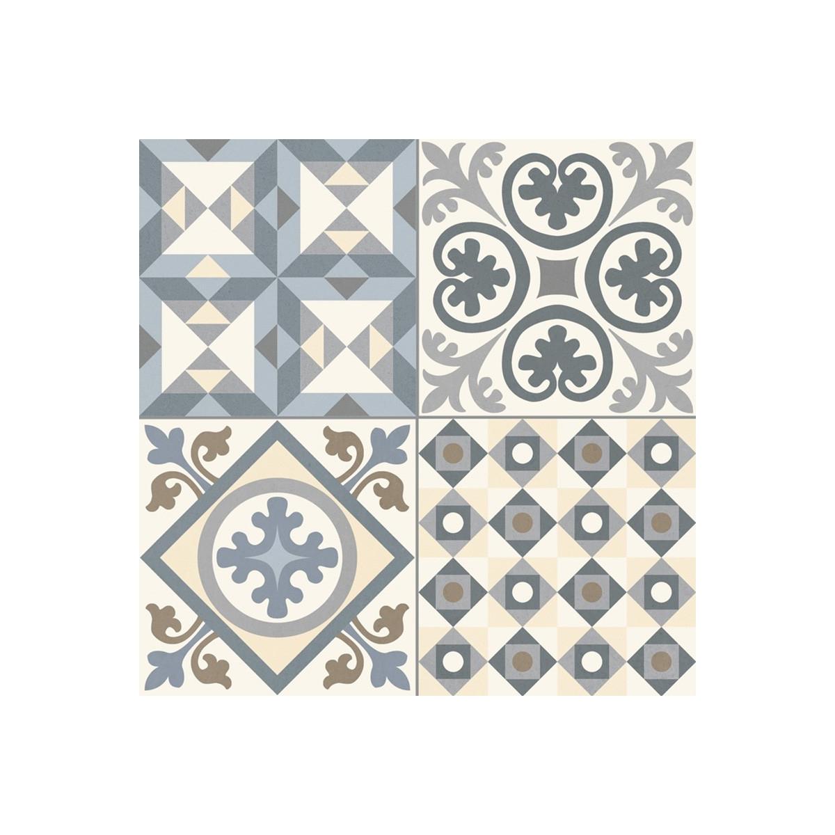 Heritage Grey 33,15x33,15 (Caja de 1,32 m2) Colección Heritage de Gaya Fores