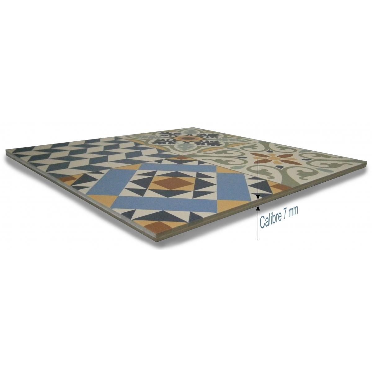 Heritage Mix 33,15x33,15 (Caja de 1,32 m2) Gaya Fores S.L.