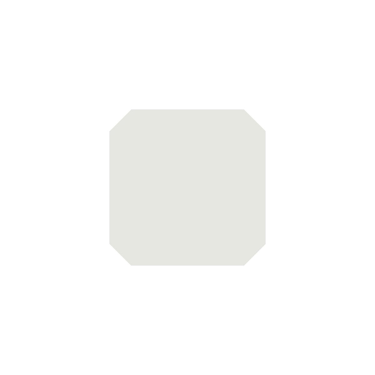Óctogono Carabet Nácar 20x20 - Suelo hidráulico Porcelánico antihielo
