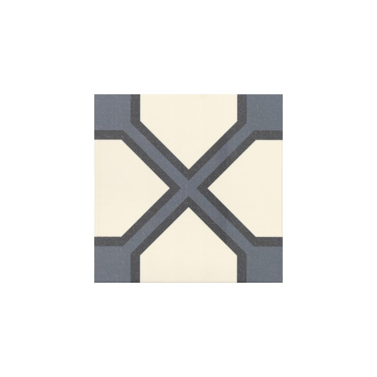 Centro Victorian Glasgow 20x20 (m2) - Centros para combinar
