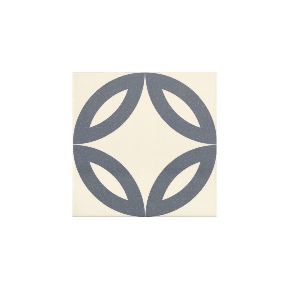 Centro Victorian Oxford 20x20 (m2) - Centros para combinar