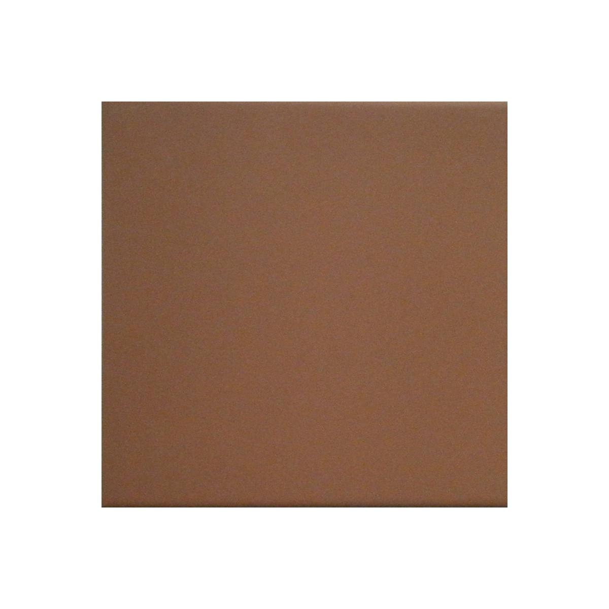 Color Rojo Liso de Mainzu (m2) Pavimento hidráulico