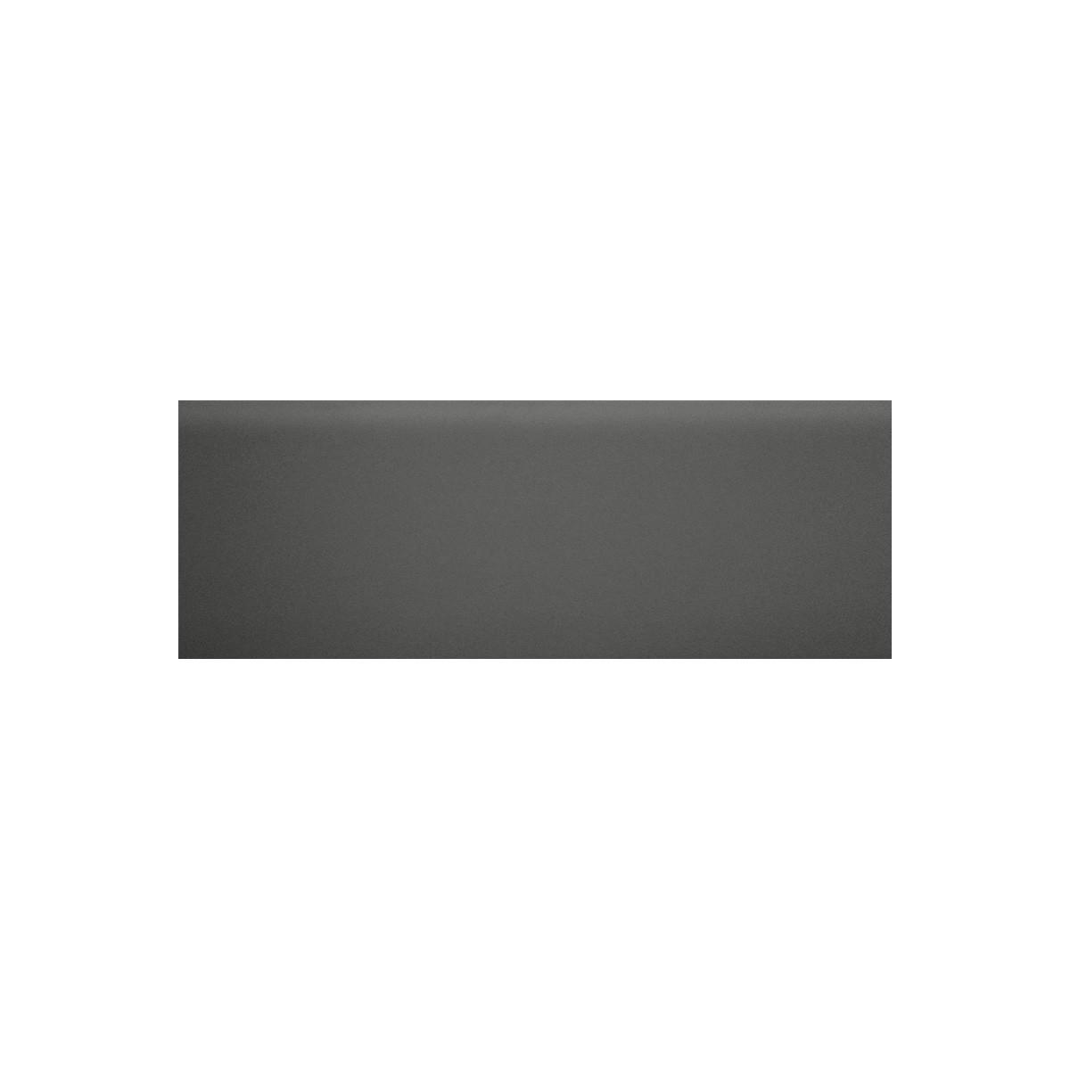 Rodapié Gris Victorian 7,5x20 (ud) - Colores lisos para combinar - Marca Mainzu