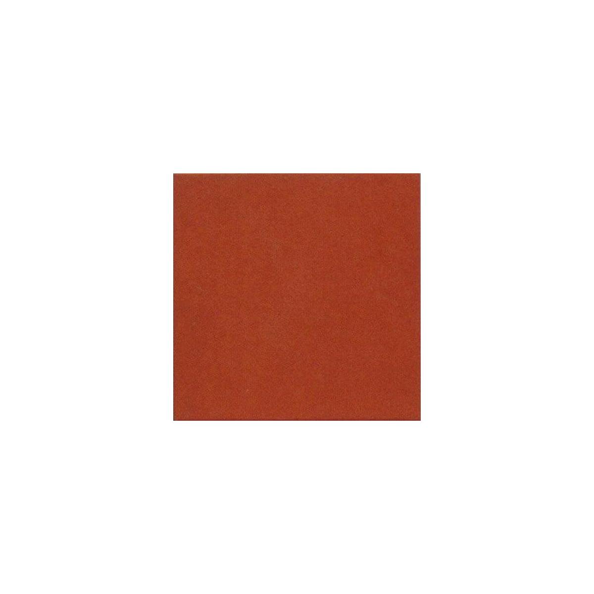 Suelo pasta roja Base Verde para interior en Oferta