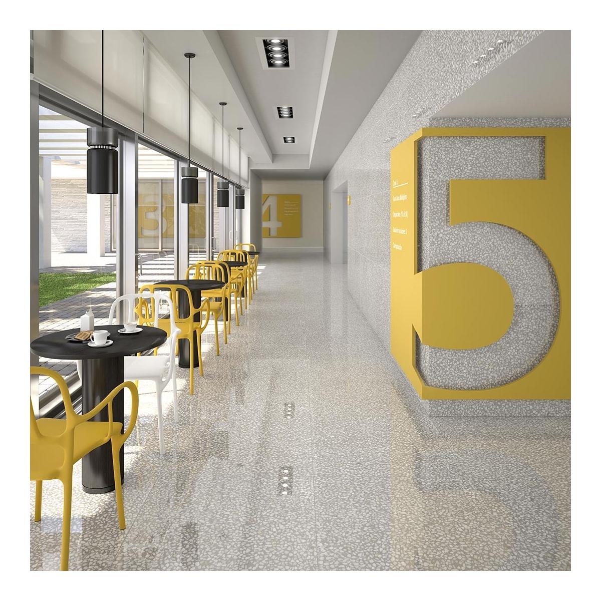 Portofino Cemento 60x60 (caja 1,08 m2) Vives