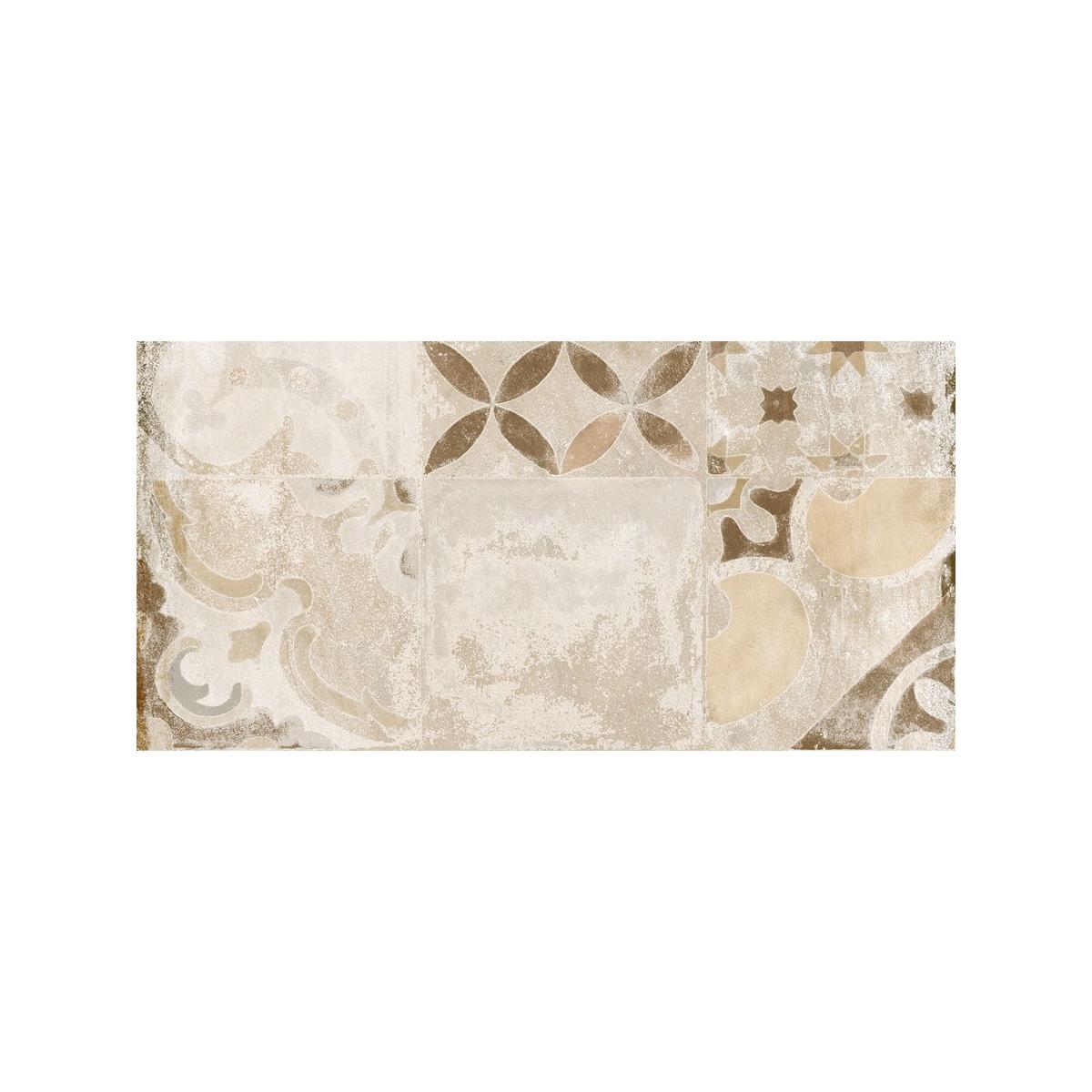 Alhamar Tabica Clay 15 x 33 cm