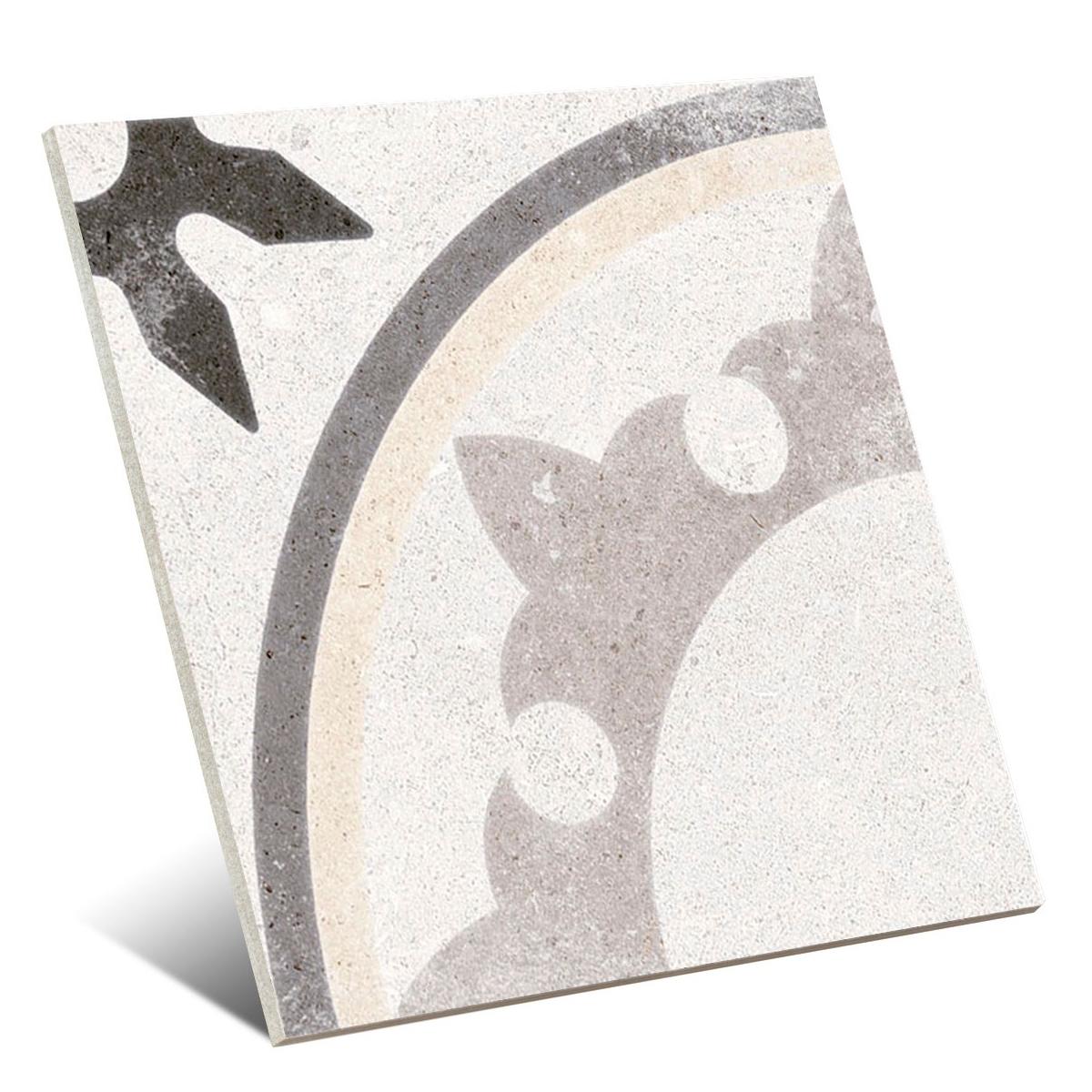 Fiyi Blanco 20x20 (m2) - Colección Nassau de Vives - Marca Vives