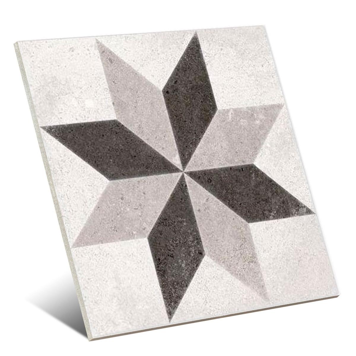 Taito Blanco 20x20 (m2) - Colección Nassau de Vives - Marca Vives