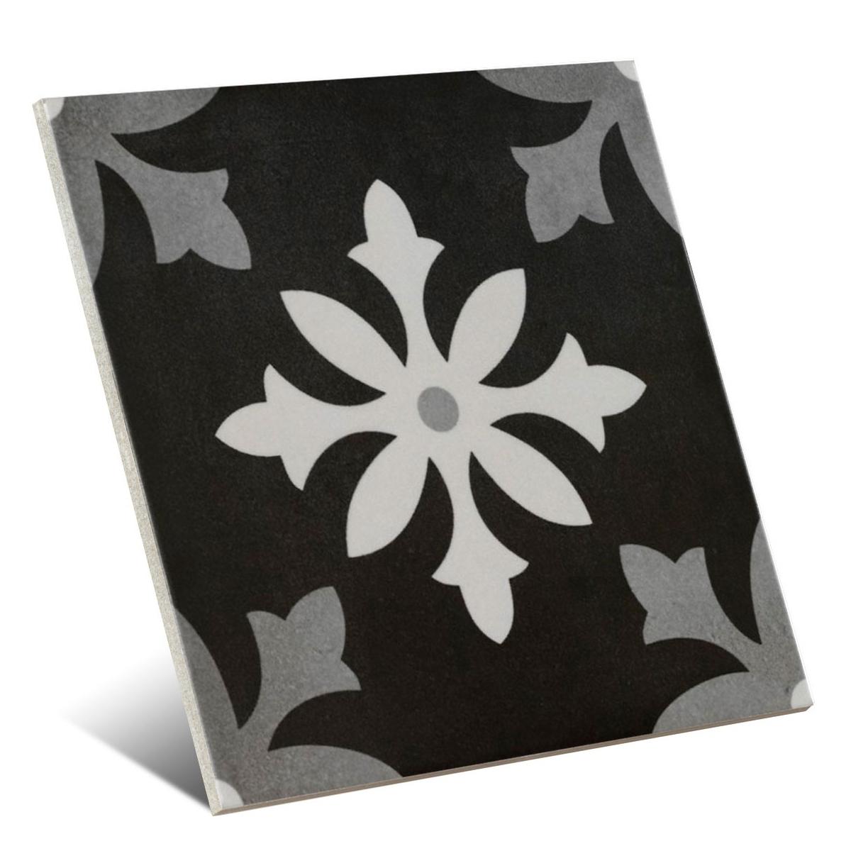 Art Degas Negro (m2) - Colección Art de Pamesa - Marca Pamesa Cerámicas