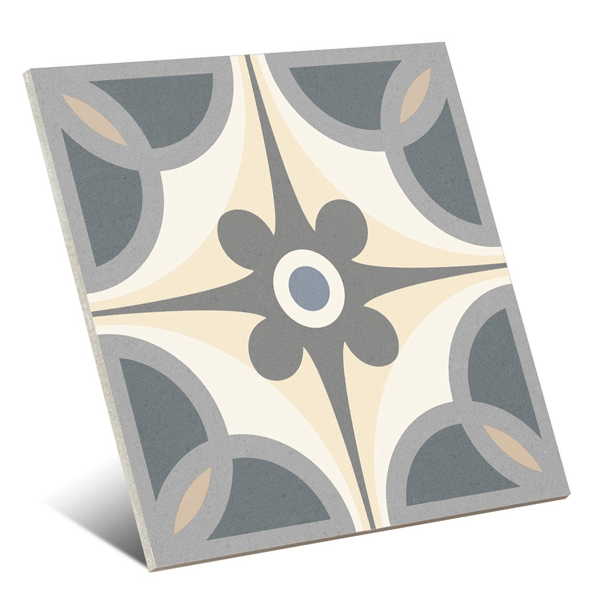 Taco Heritage Grey 16,5x16,5 (Caja de 0,55 m2)