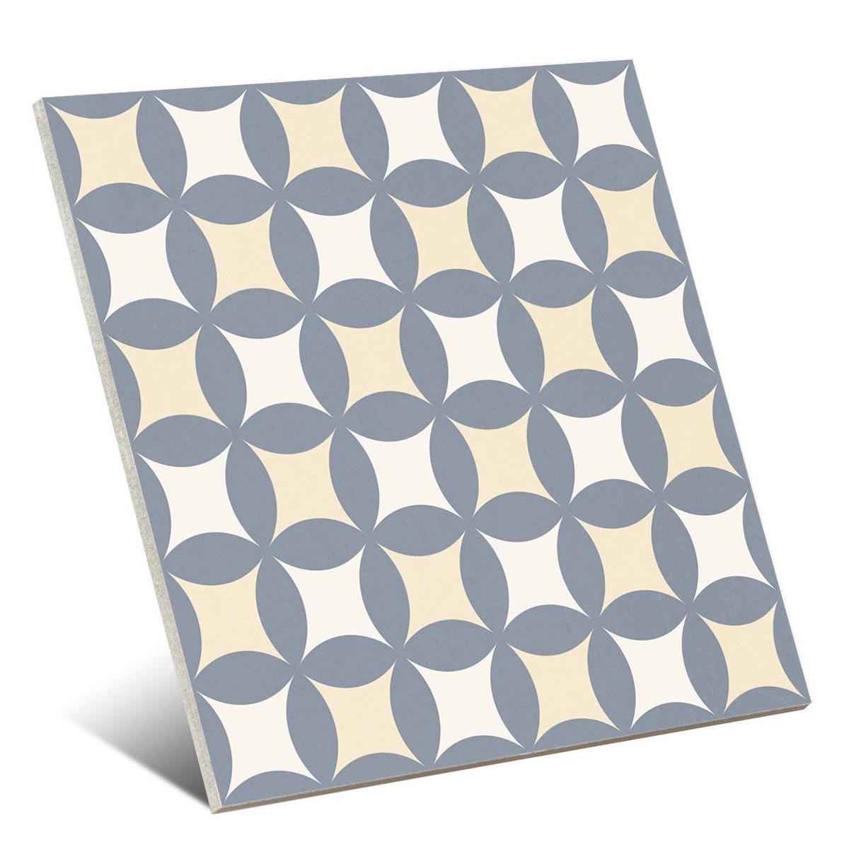 Taco Heritage Grey 16,5x16,5 (Caja de 0,55 m2) Gaya Fores S.L.