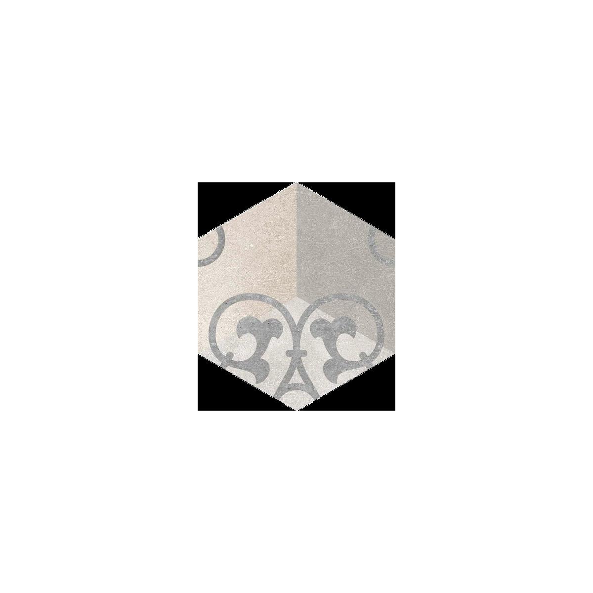 Kunashir Hexagonal (caja 0.5 m2)