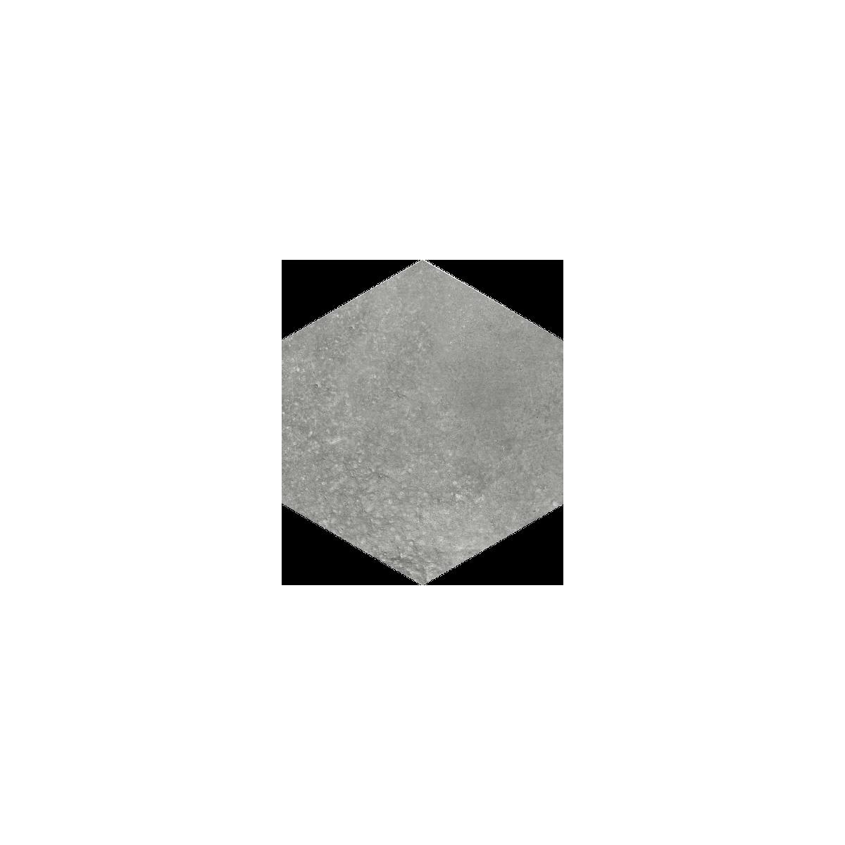 Rift Grafito Hexagonal (caja 0.5 m2)