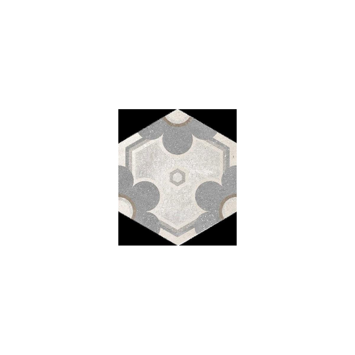 Yerevan Hexagonal (caja 0.5 m2)