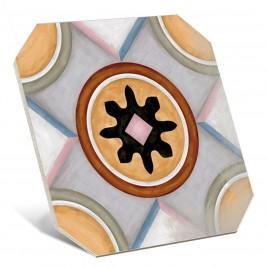 Octógono Musichalls Multicolor 20x20 (caja)