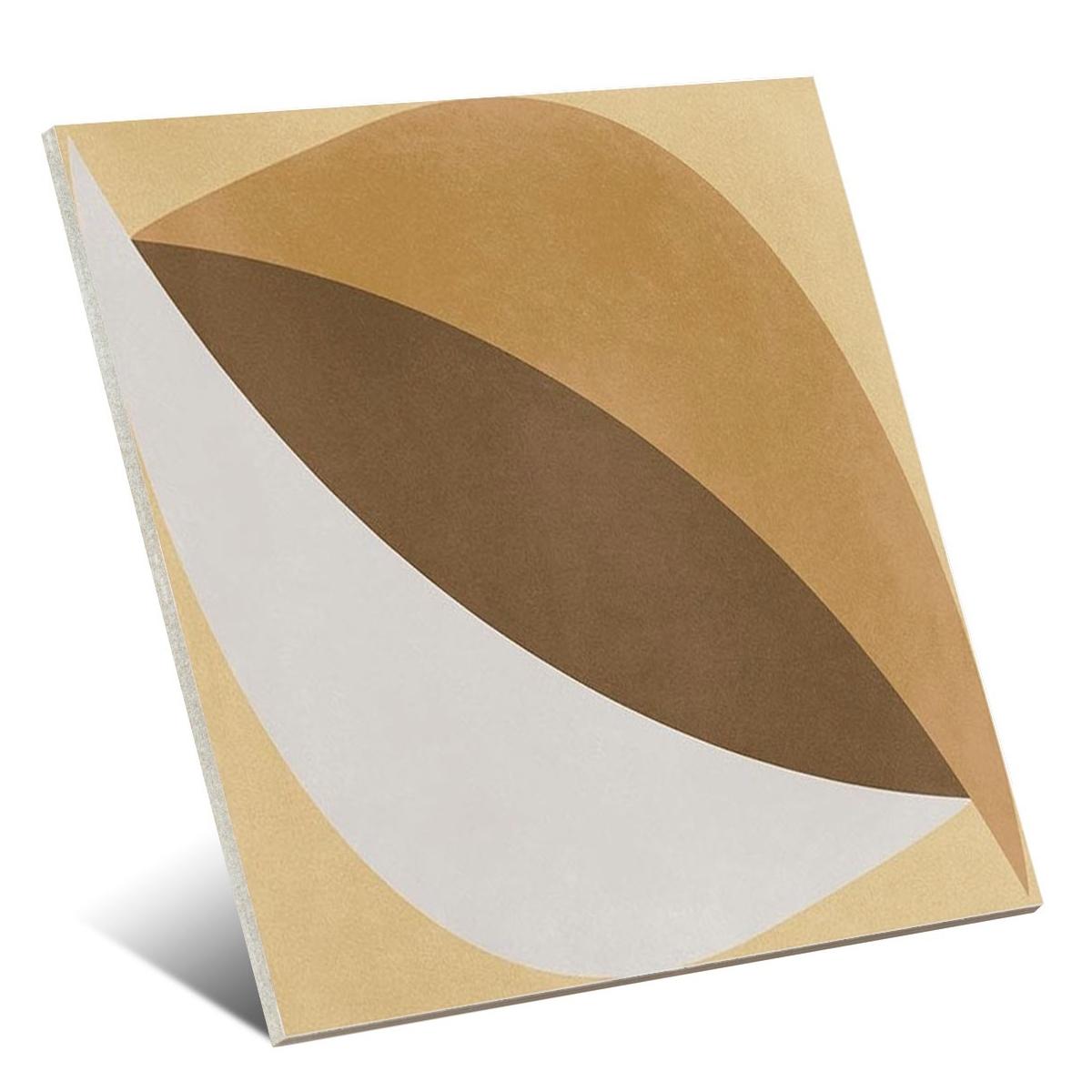 Afton 29.3x29.3 (caja) - Colección Pop Tile de Vives - Marca Vives