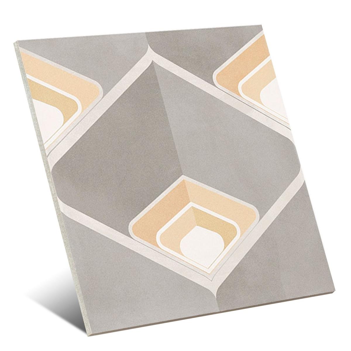 Bonnie 15x15 (m2) - Colección Pop Tile de Vives - Marca Vives