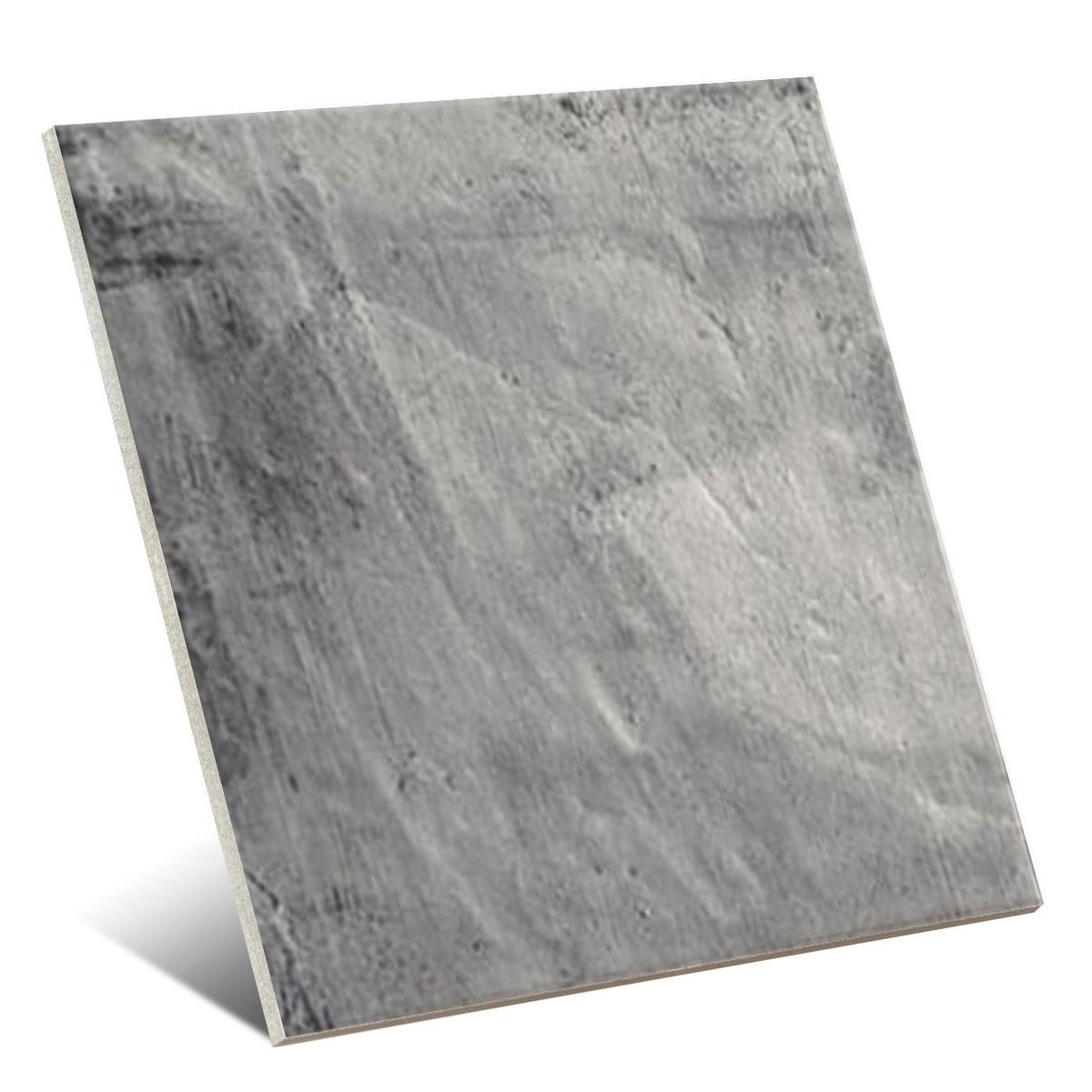 Suelo y revestimiento Forli Grey (m2) imitación a hidráulico económico