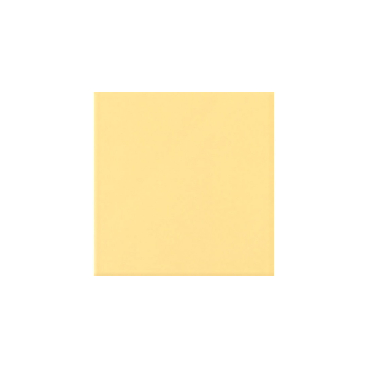 Color Amarillo Mate - Colección Colores Mate - Marca Mainzu