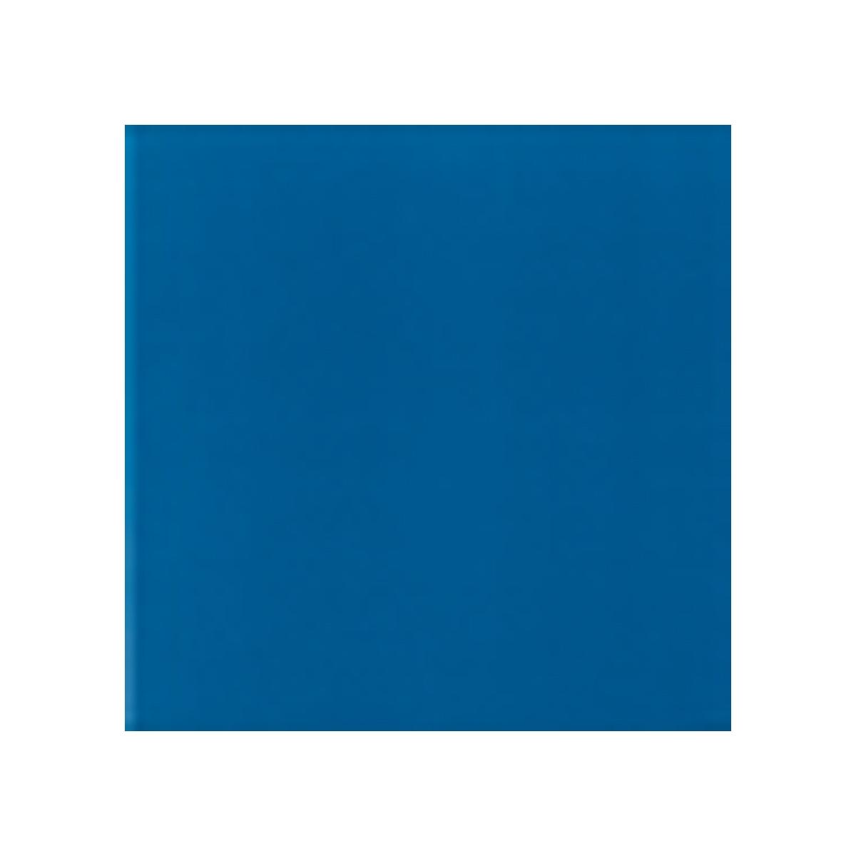 Color azul oscuro mate - Colección Colores Mate - Marca Mainzu
