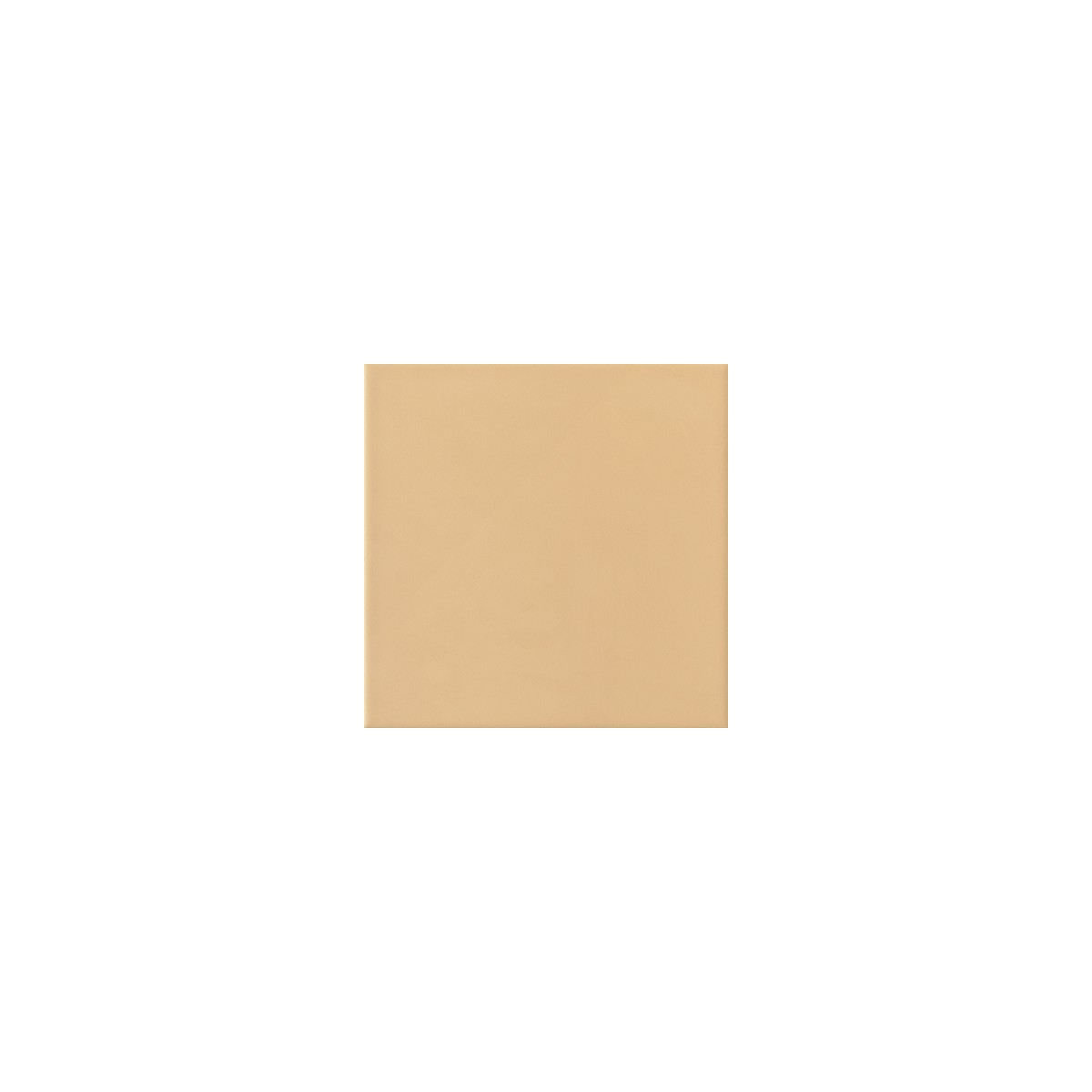 Color beige oscuro mate - Colección Colores Mate - Marca Mainzu