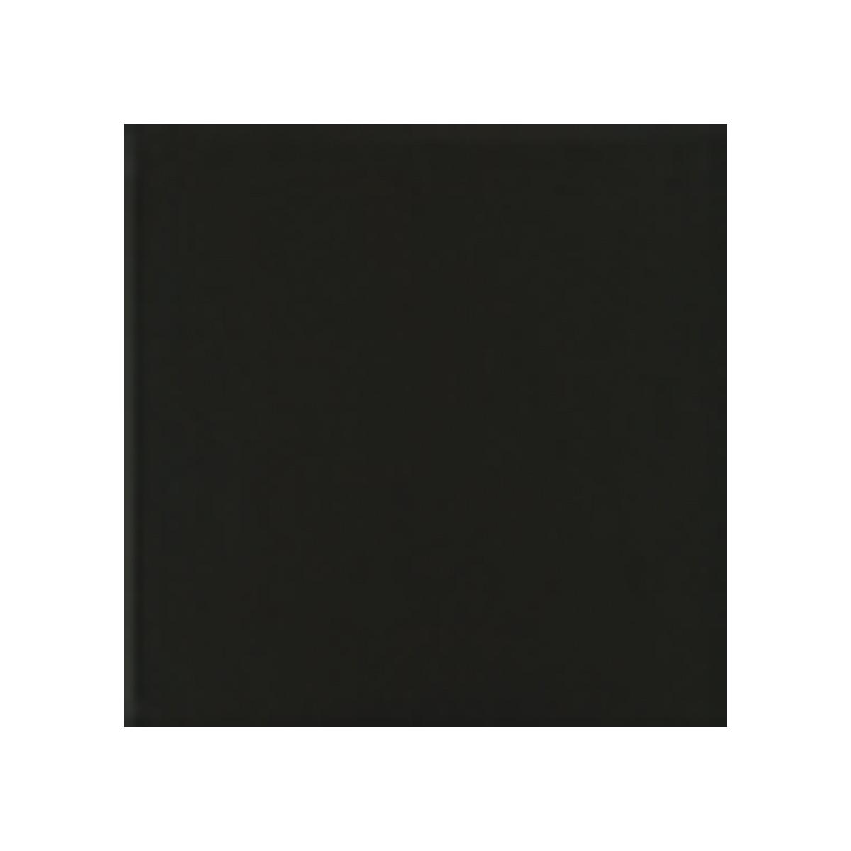 Color negro mate - Colección Colores Mate - Marca Mainzu