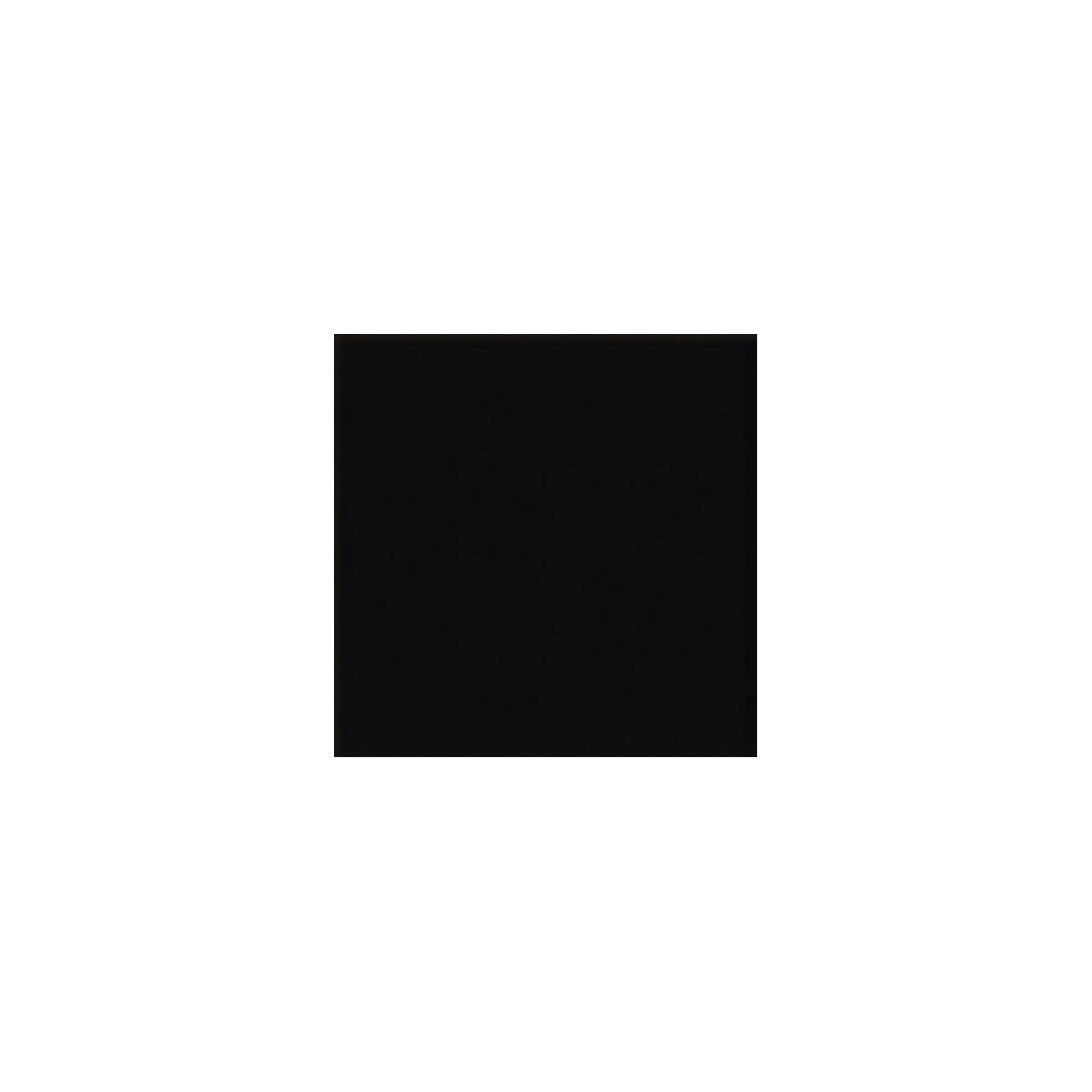 Color Negro Brillo - Colección Colores Brillo - Marca Mainzu
