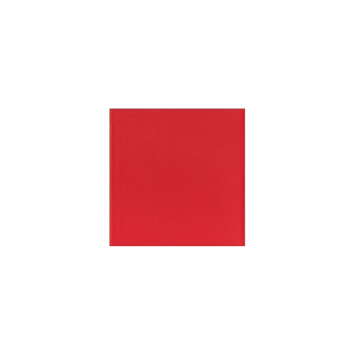 Color Rojo Brillo - Colección Colores Brillo - Marca Mainzu