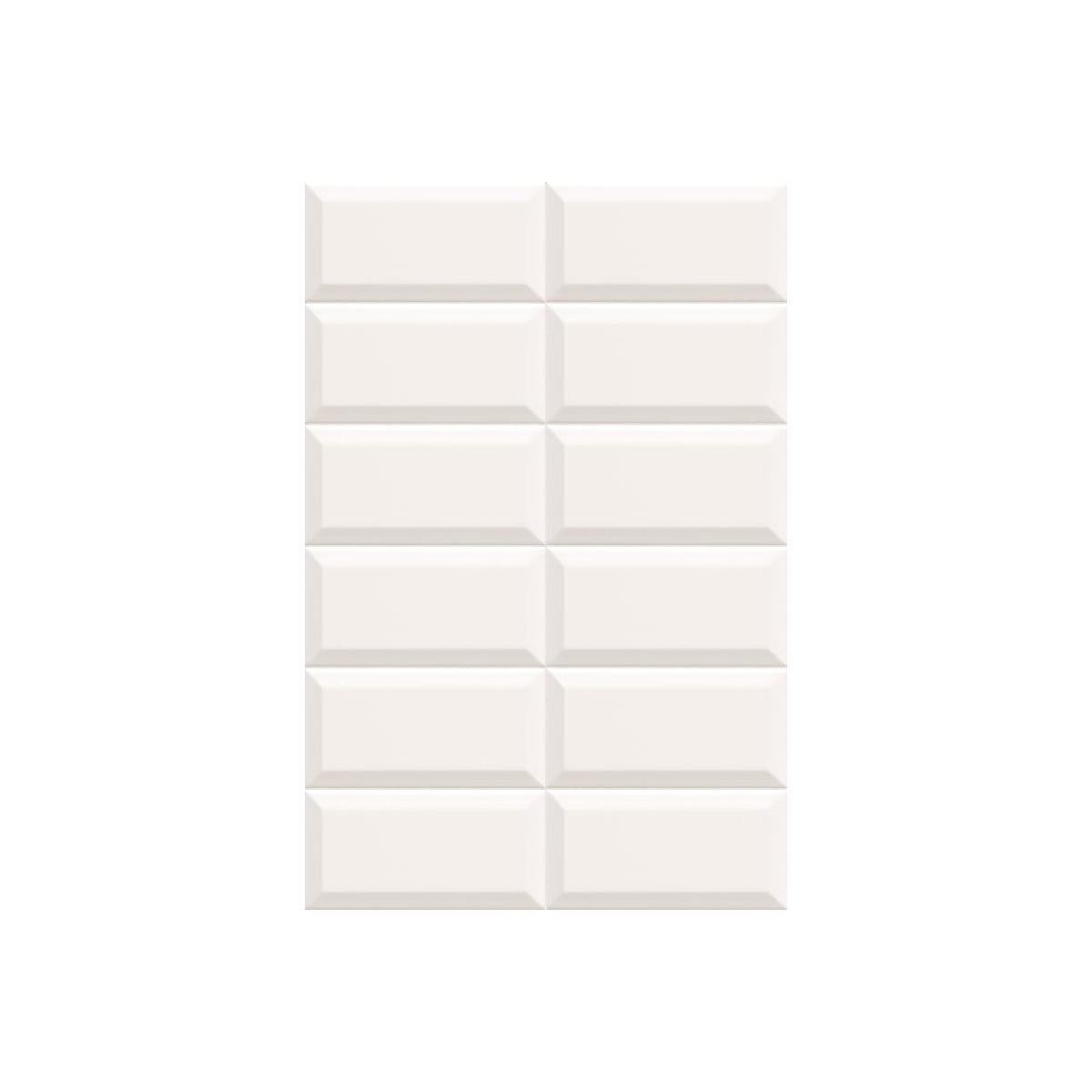 Bissel Blanco Mate 10x20 (m2)