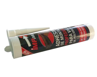 Adhesivo de montaje