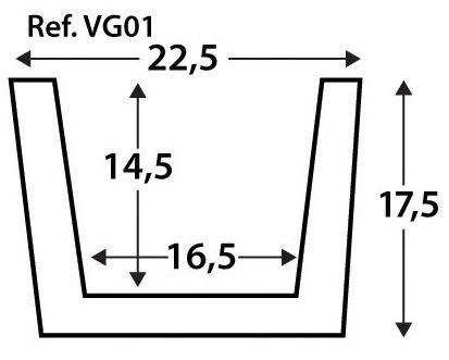 Viga VG01