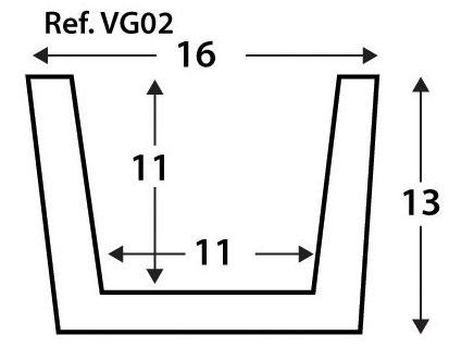 Viga VG02