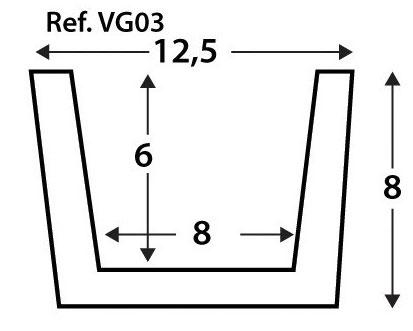 Viga Vg03