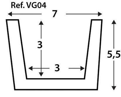 Viga VG04