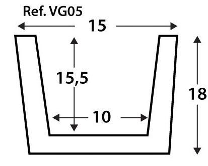 Viga VG05