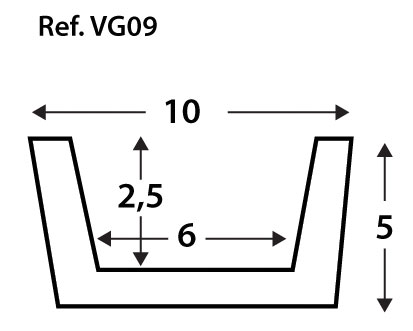 Viga VG09