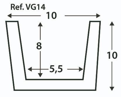 Viga VG14