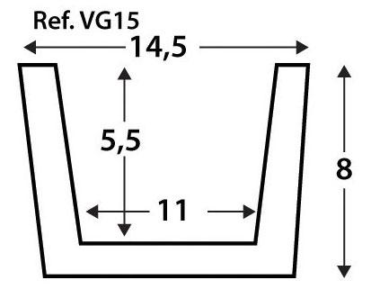 Viga Vg15
