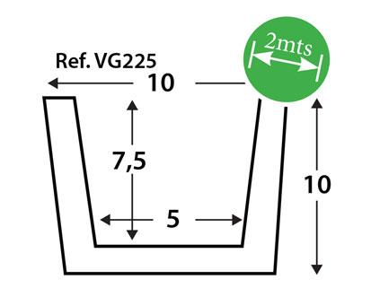 Viga VG225